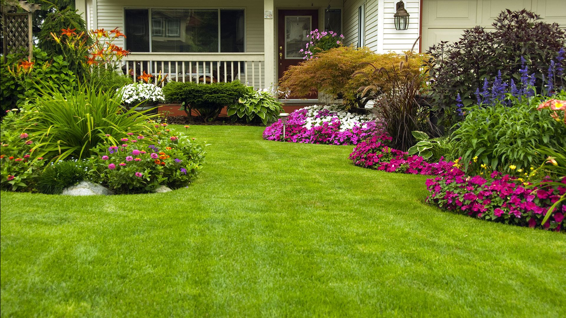 Troy Lawn Care